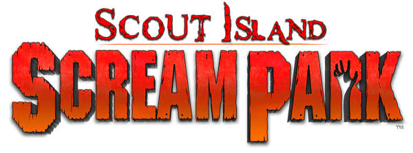 Scout Island Scream Park New Orleans - Halloween Theme park