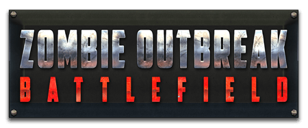 Zombie Outbreak Laser Tag