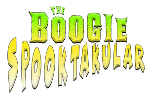 The Boogie Spooktacular at Scout Island ScreamPark