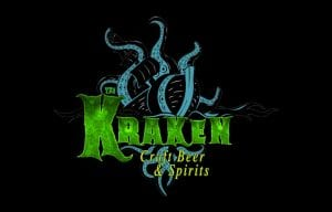 Kraken Tent Events